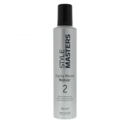 La tendenza del momento vuole capelli texturizzati. Modular mousse di Revlon corre in nostro aiuto, donando corpo ai capelli senza appesantirli!