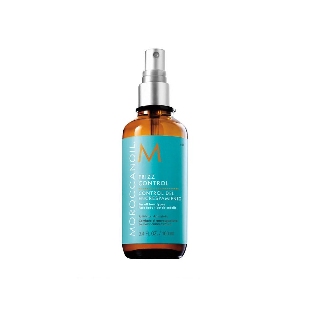 Cosa c'è di meglio di uno spray idratante che elimina l'effetto crespo? Moroccanoil Frizz Control è il tuo alleato in qualsiasi stagione!