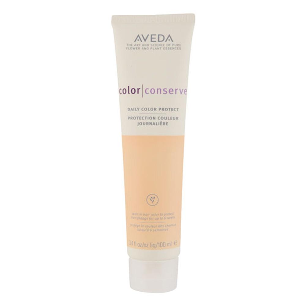 Hai i capelli sottili e vuoi far durare il colore più a lungo? Prova Color Conserve Daily Color Protect di Aveda!