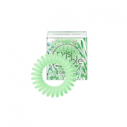 Per passeggiare nella natura legati i capelli con Invisibobble! L'innovativo elastico che non tira e non rovina i capelli!