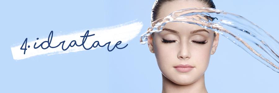 acne idratare