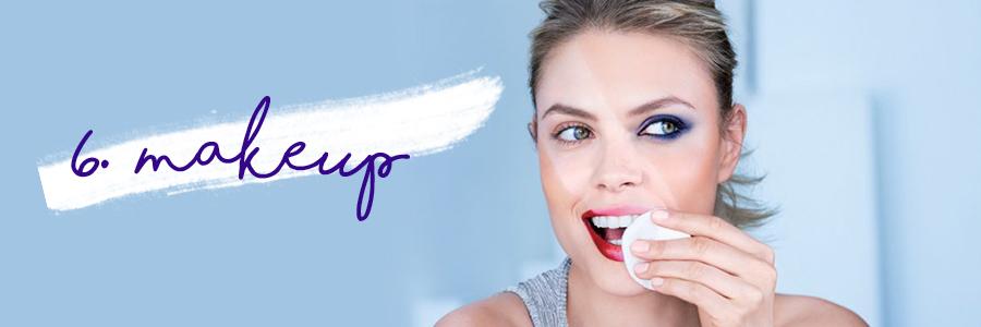 acne makeup