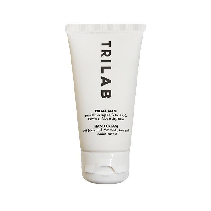 Trilab Crema Mani 50 ml