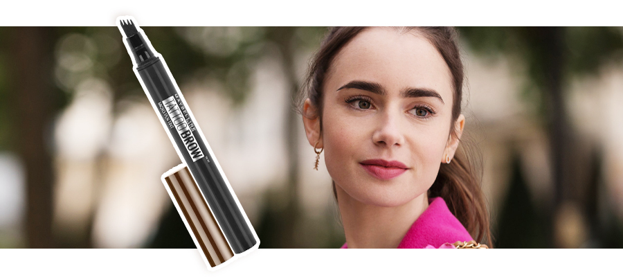 210320_Trilab_blog_Makeup low cost_lily collins