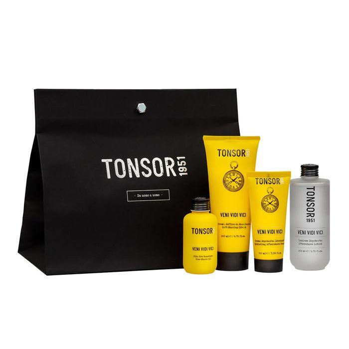 Tonsor1951 Kit Regalo - Rasatura Luxury