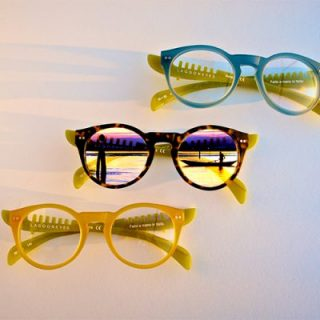 imprenditoria femminile occhiali